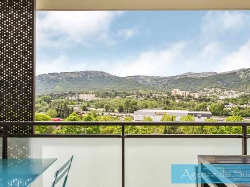 Vente appartement Marseille 11ème 220000€ - Photo 4
