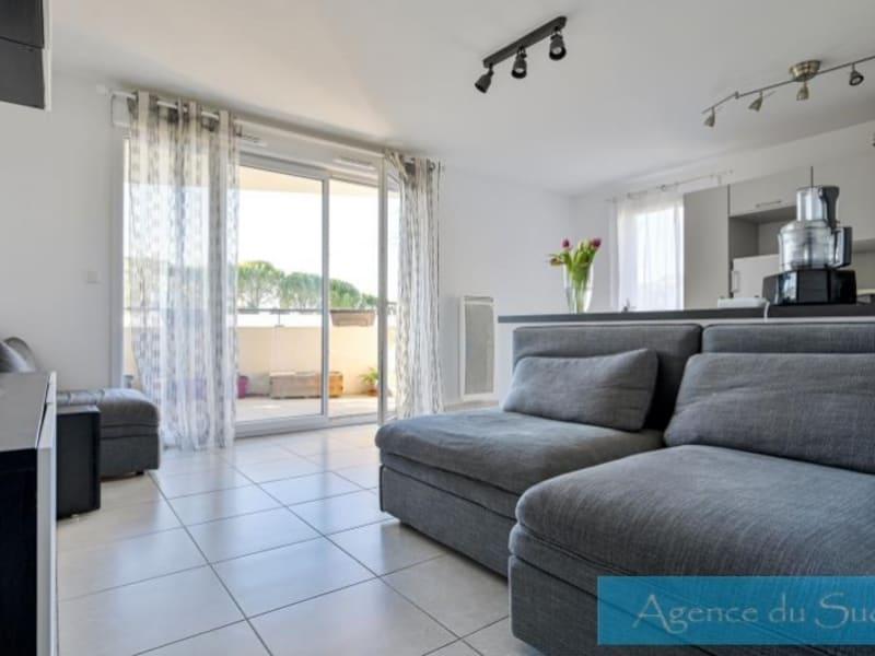 Vente appartement Aubagne 229000€ - Photo 4