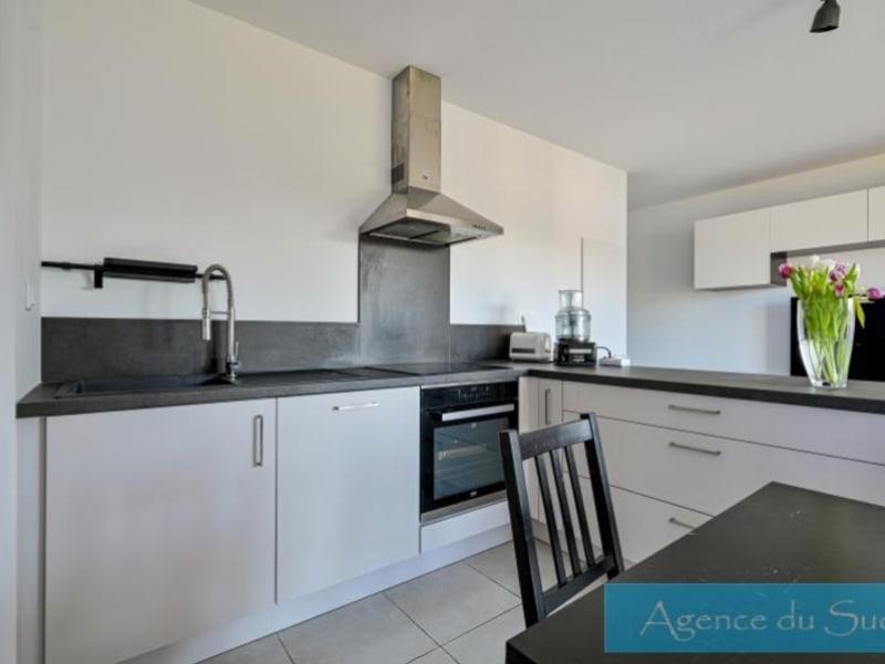 Vente appartement Aubagne 229000€ - Photo 7
