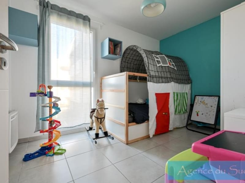 Vente appartement Aubagne 229000€ - Photo 9