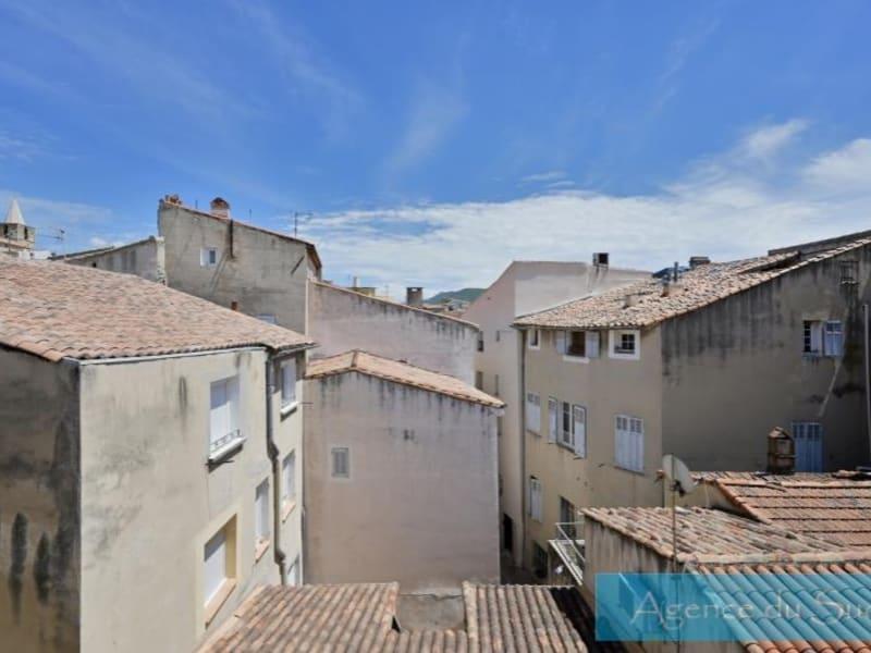 Vente appartement Aubagne 110000€ - Photo 1