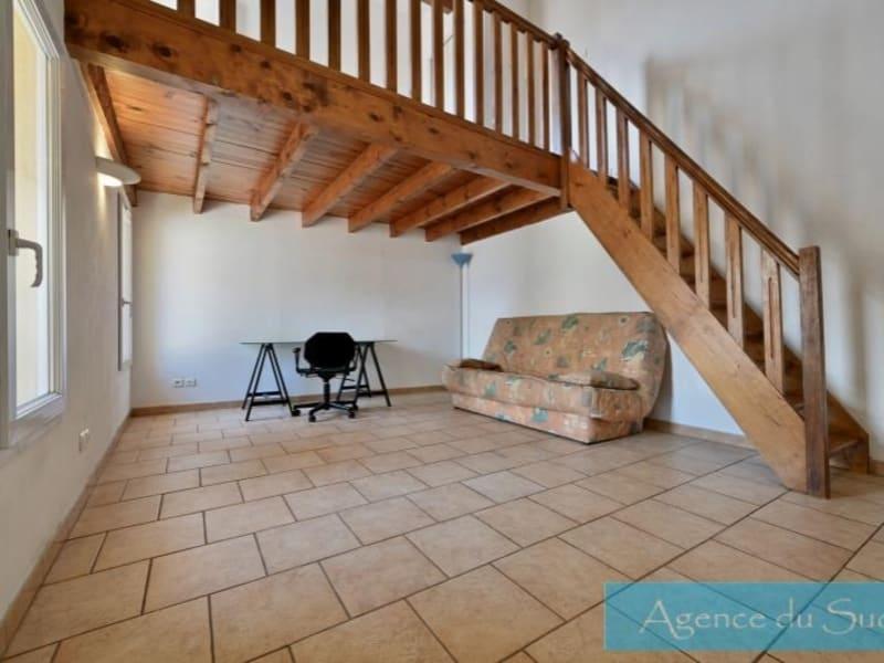 Vente appartement Aubagne 110000€ - Photo 2