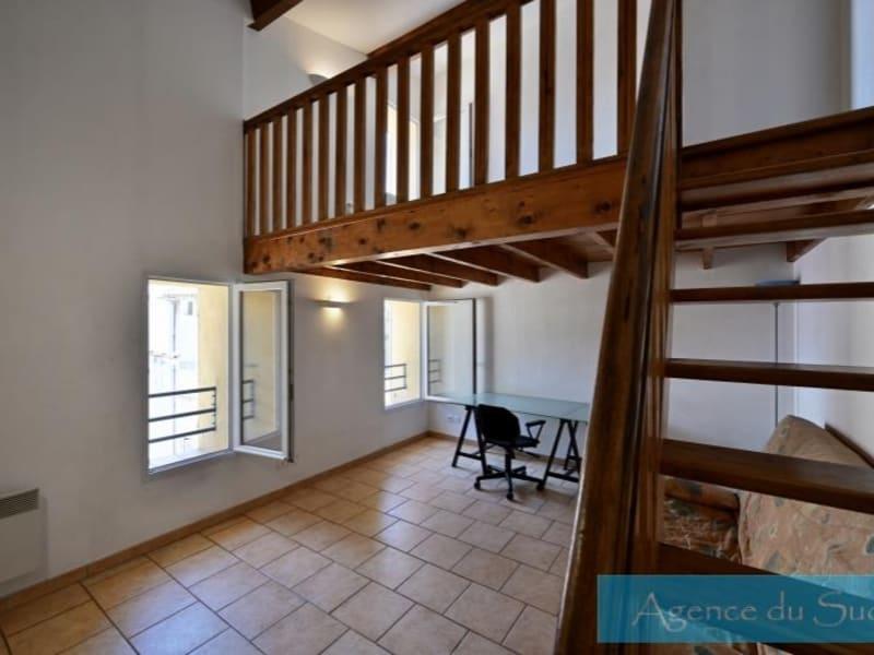 Vente appartement Aubagne 110000€ - Photo 4