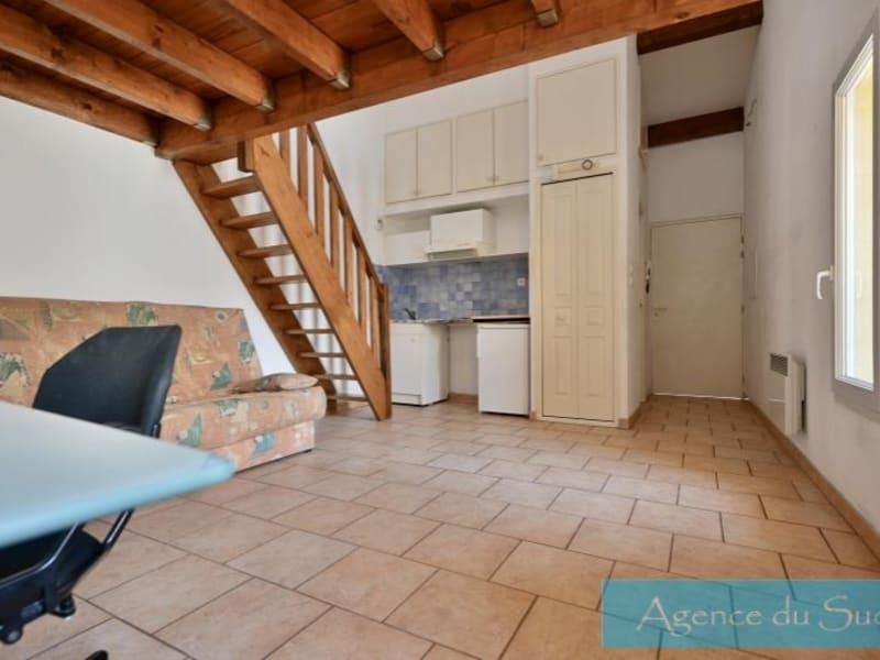 Vente appartement Aubagne 110000€ - Photo 5