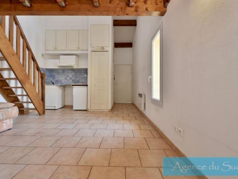 Vente appartement Aubagne 110000€ - Photo 6
