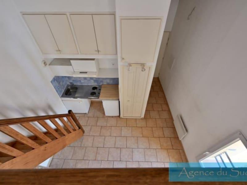 Vente appartement Aubagne 110000€ - Photo 10