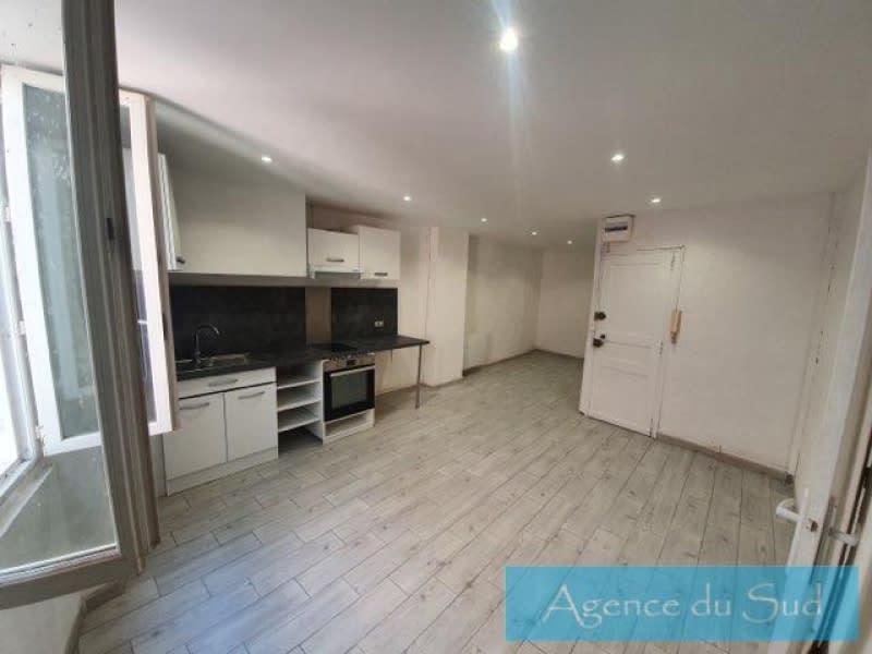 Vente appartement Aubagne 130000€ - Photo 2