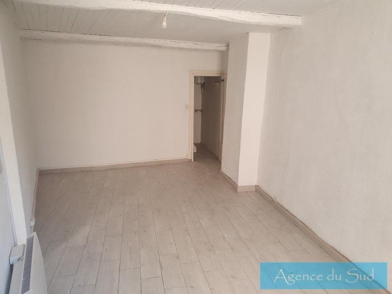 Vente appartement Aubagne 130000€ - Photo 4