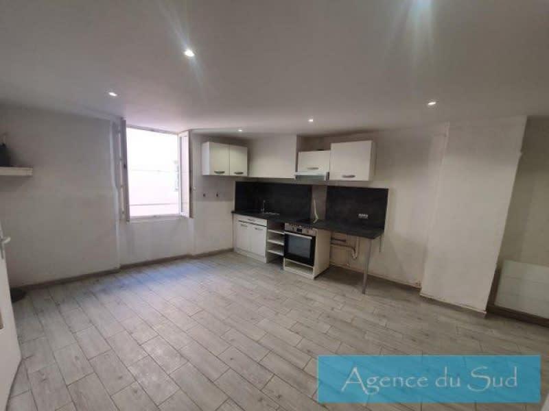 Vente appartement Aubagne 130000€ - Photo 5