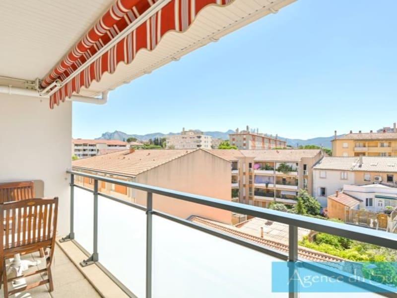 Vente appartement Aubagne 315000€ - Photo 1