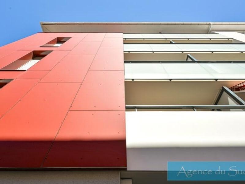 Vente appartement Aubagne 315000€ - Photo 2