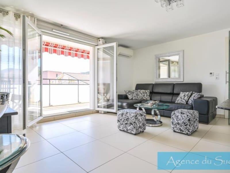 Vente appartement Aubagne 315000€ - Photo 3