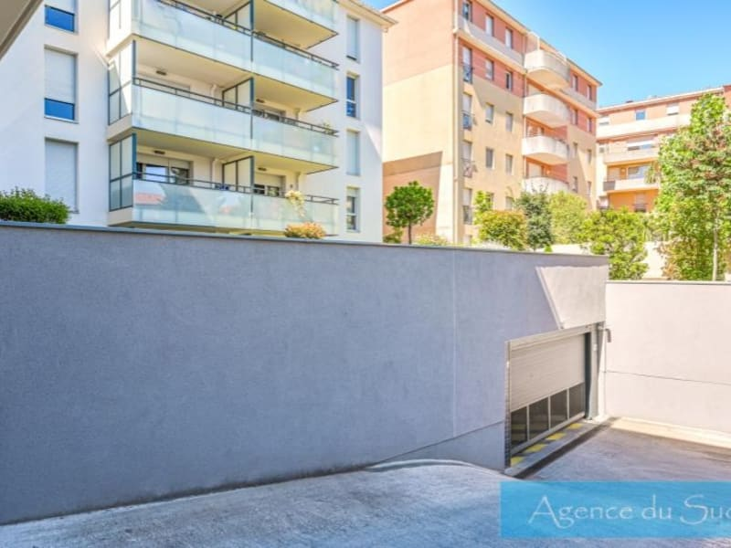 Vente appartement Aubagne 315000€ - Photo 10