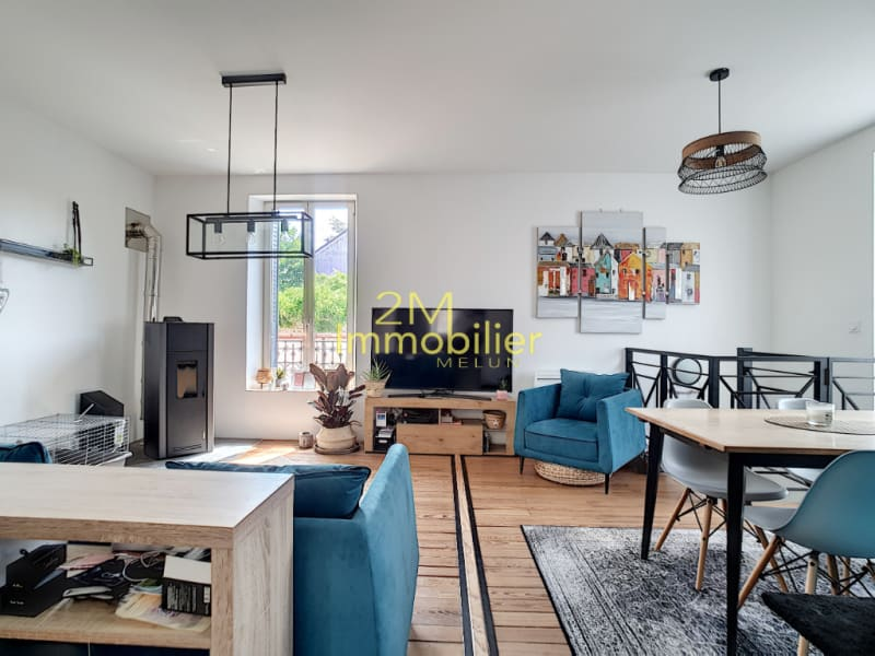 Sale house / villa Melun 329000€ - Picture 2