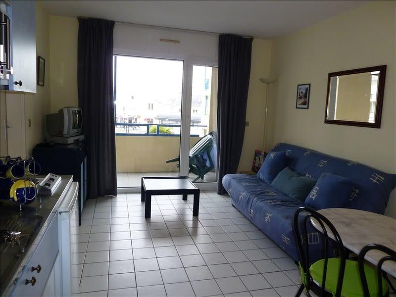 Rental apartment Chatelaillon plage 324€ CC - Picture 1