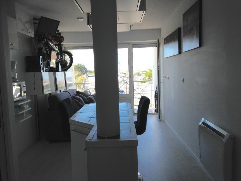 Vermietung wohnung Chatelaillon plage 250€ CC - Fotografie 6