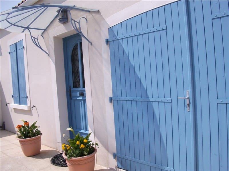 Rental house / villa Chatelaillon plage 470€ CC - Picture 1