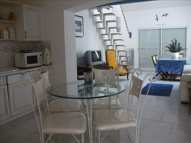 Rental house / villa Chatelaillon plage 470€ CC - Picture 2