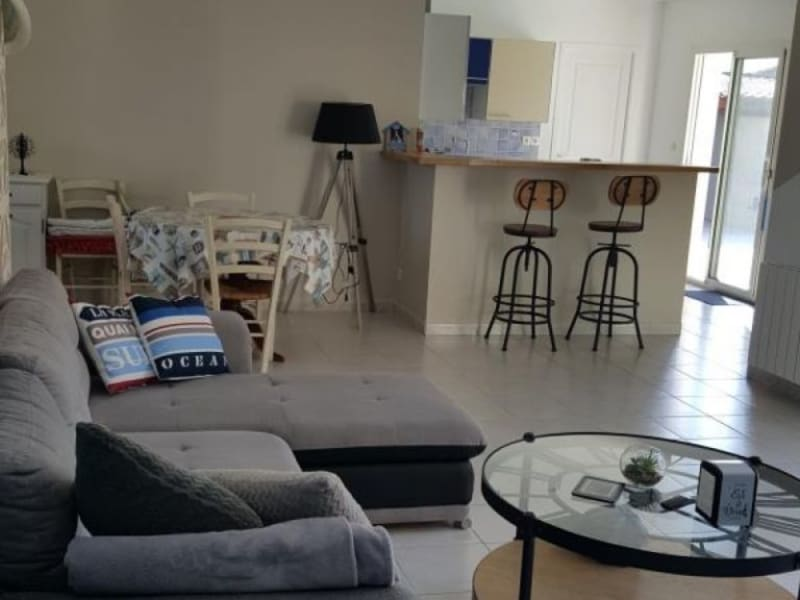 Alquiler  casa St vivien 900€ CC - Fotografía 3