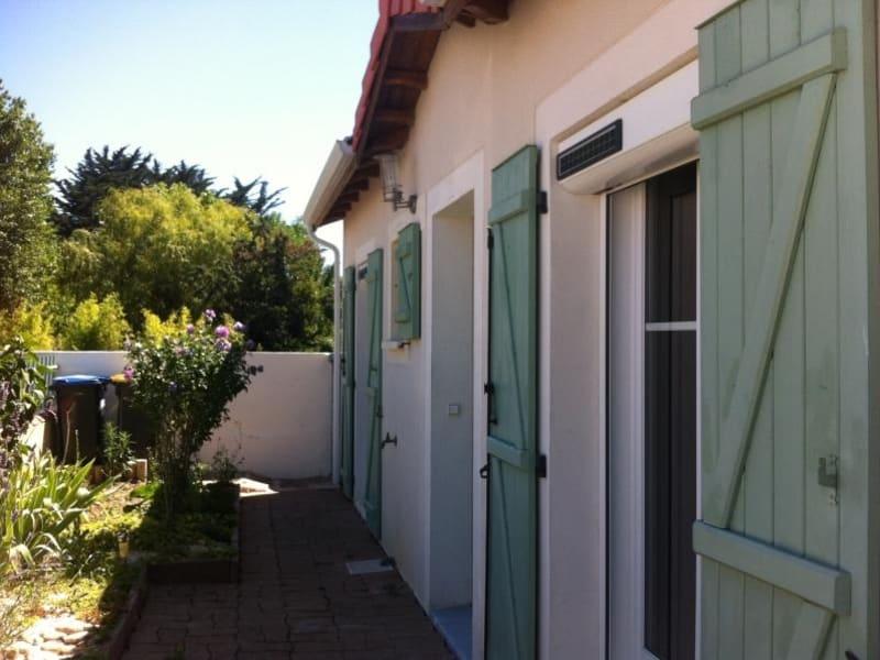 Rental house / villa Chatelaillon plage 1150€ CC - Picture 1