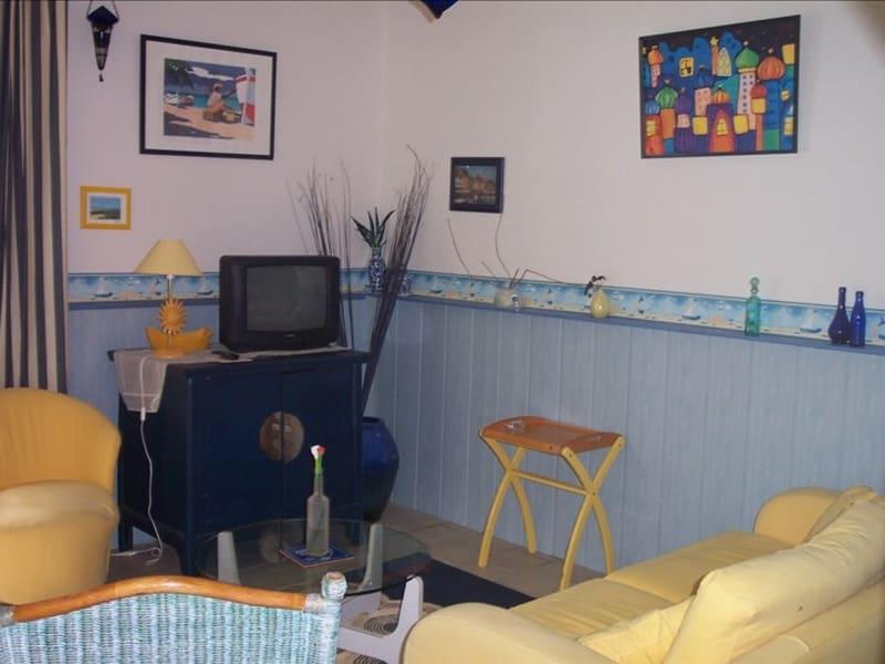 Alquiler  casa Chatelaillon plage 750€ CC - Fotografía 3