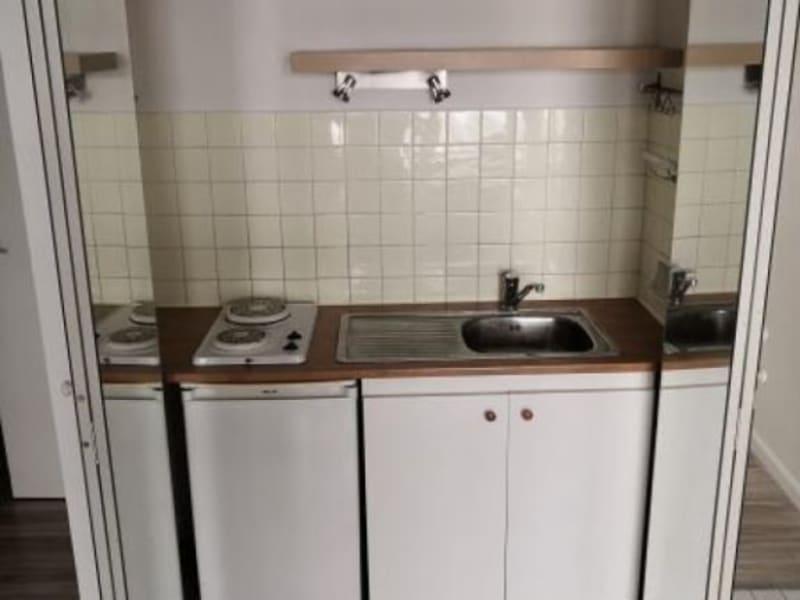Vente appartement Toulon 80000€ - Photo 4