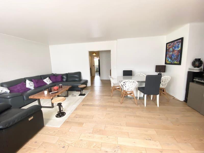 Sale apartment La celle saint cloud 650000€ - Picture 2