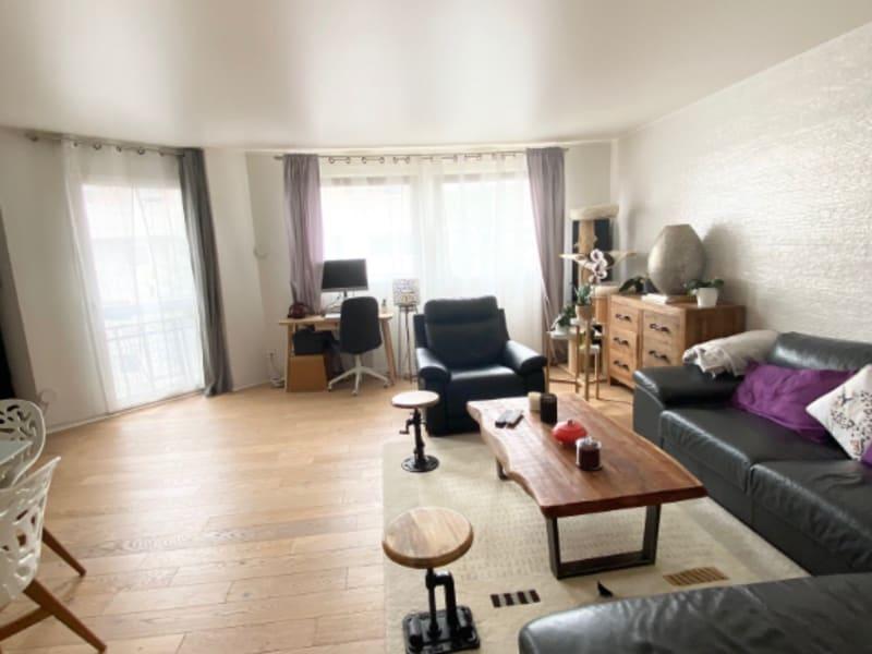 Sale apartment La celle saint cloud 650000€ - Picture 3