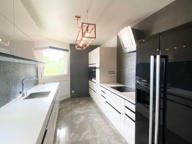 Sale apartment La celle saint cloud 650000€ - Picture 5