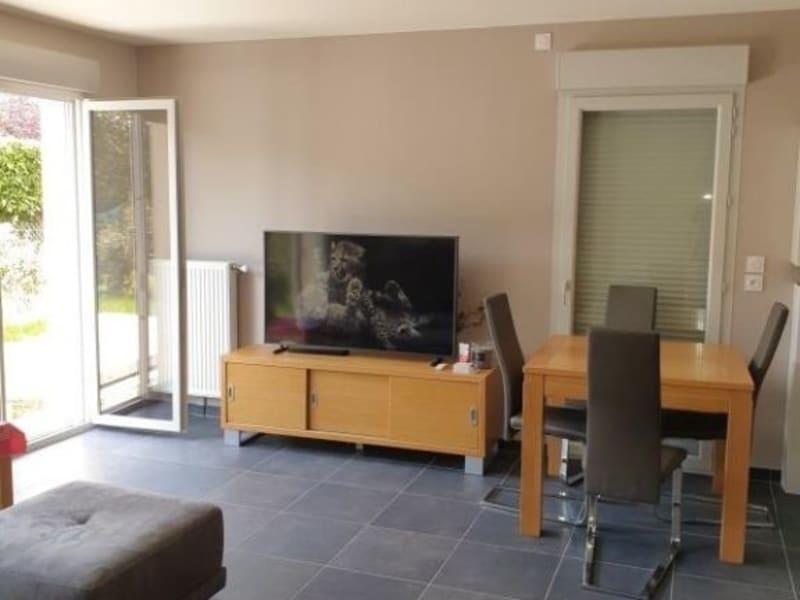 Vente appartement Chassieu 315000€ - Photo 3