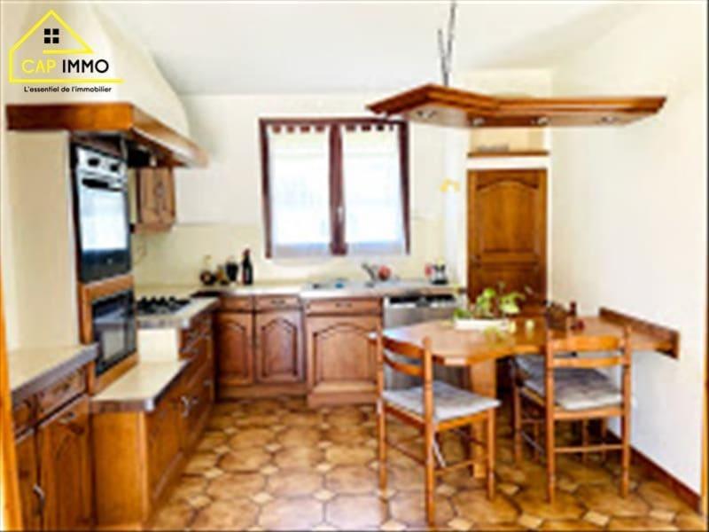 Sale house / villa Jonage 495000€ - Picture 6