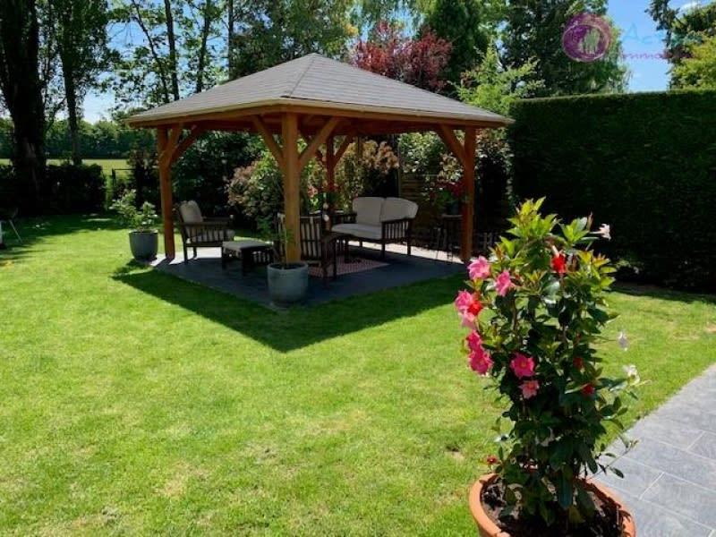 Vente maison / villa Lesigny 444500€ - Photo 2
