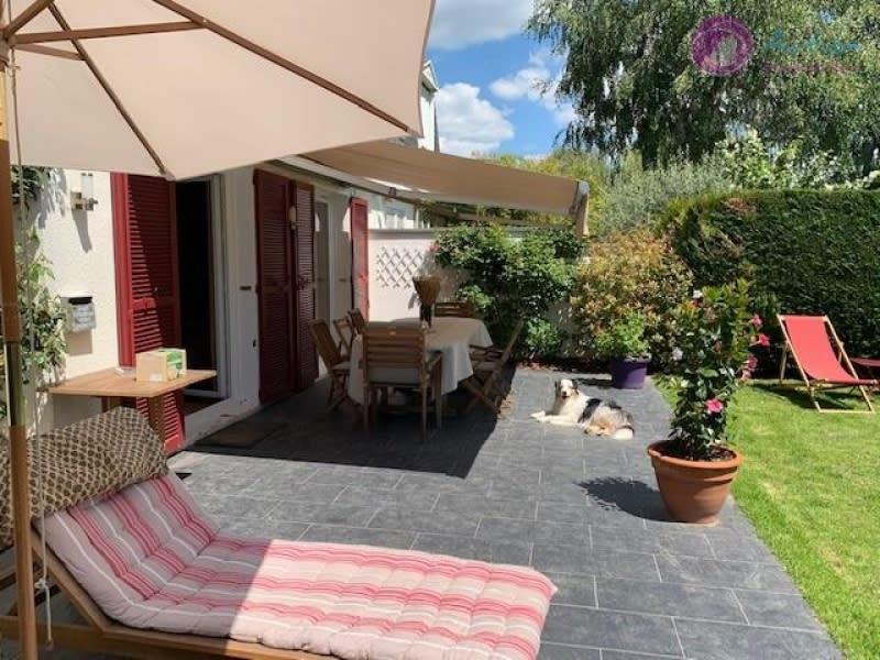 Vente maison / villa Lesigny 444500€ - Photo 3
