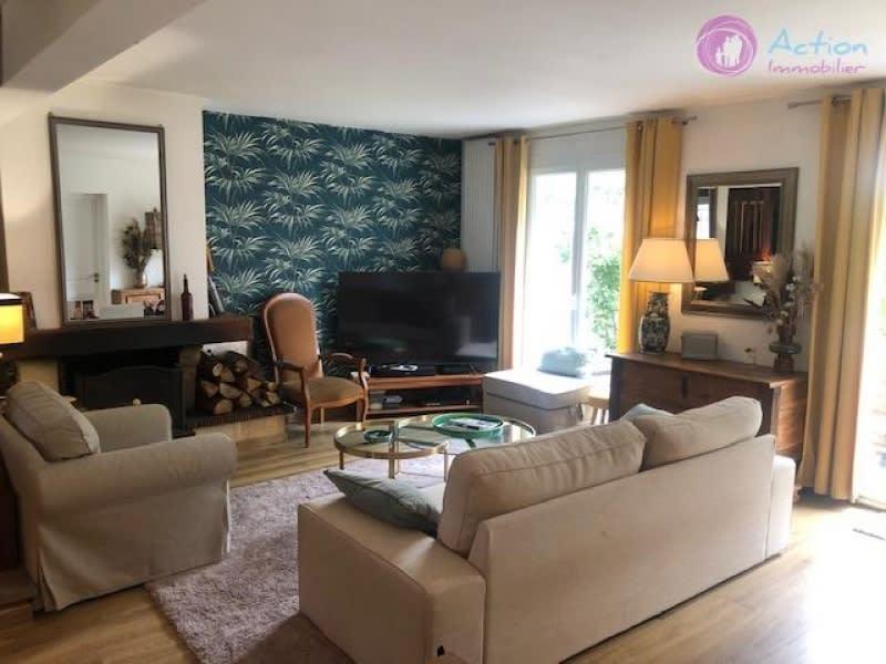 Vente maison / villa Lesigny 444500€ - Photo 5