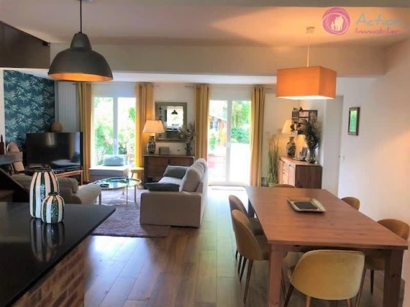 Vente maison / villa Lesigny 444500€ - Photo 6
