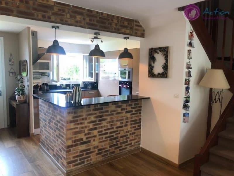 Vente maison / villa Lesigny 444500€ - Photo 7