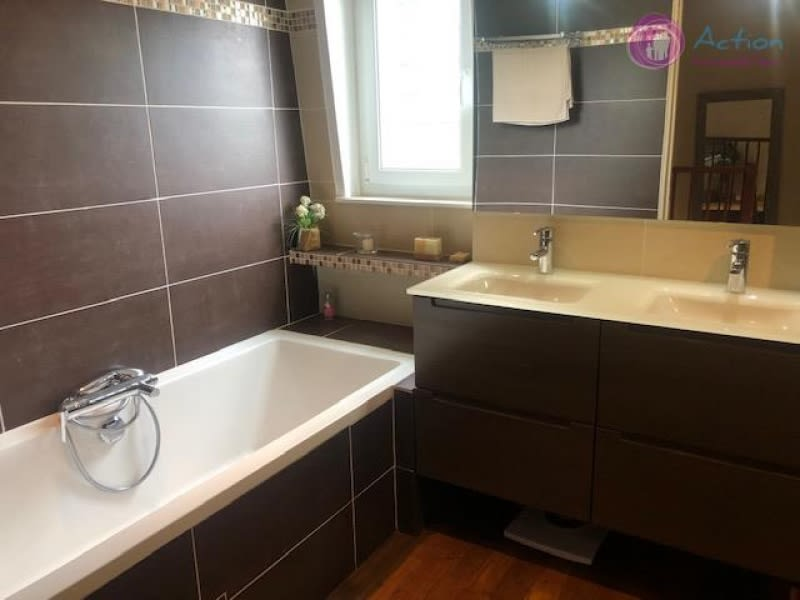 Vente maison / villa Lesigny 444500€ - Photo 13