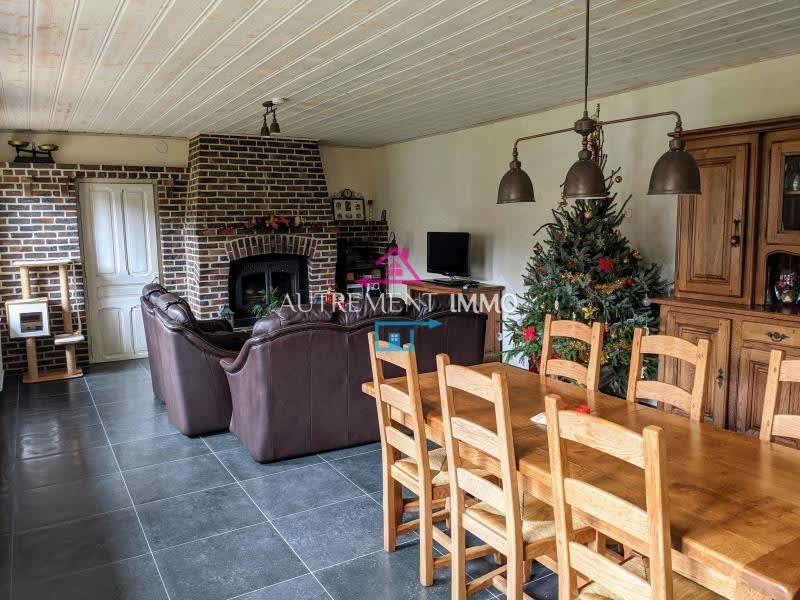 Sale house / villa Heninel 268000€ - Picture 4