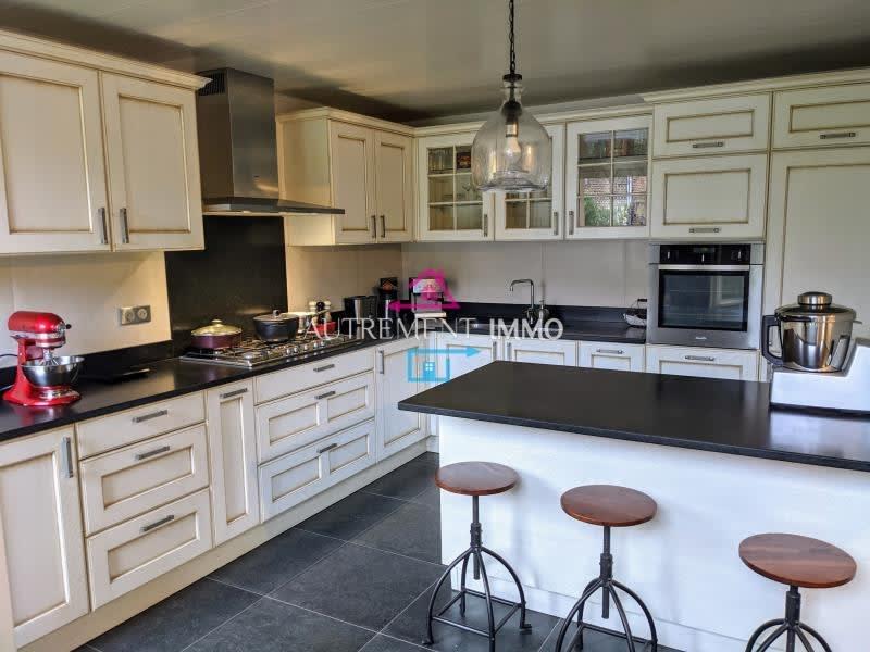 Sale house / villa Heninel 268000€ - Picture 5