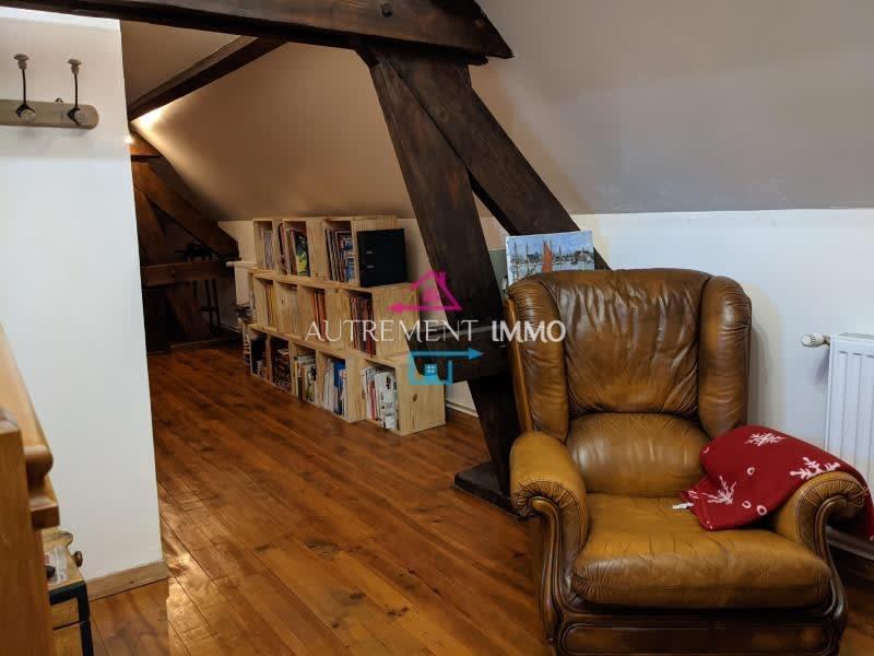 Sale house / villa Heninel 268000€ - Picture 7