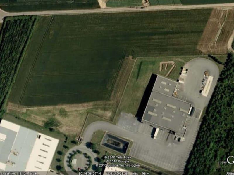 Sale site Arras 416000€ - Picture 1