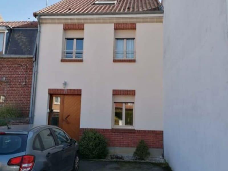 Vente immeuble Arras 210000€ - Photo 1