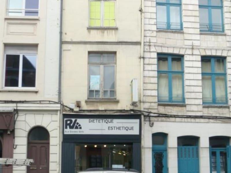 Sale building Arras 161000€ - Picture 1