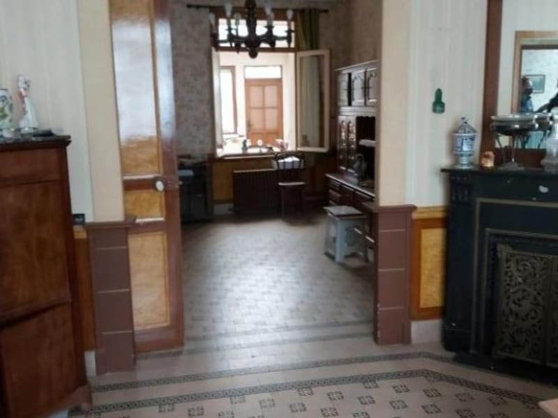 Vente maison / villa Bapaume 125000€ - Photo 1