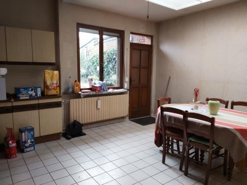 Vente maison / villa Bapaume 125000€ - Photo 3