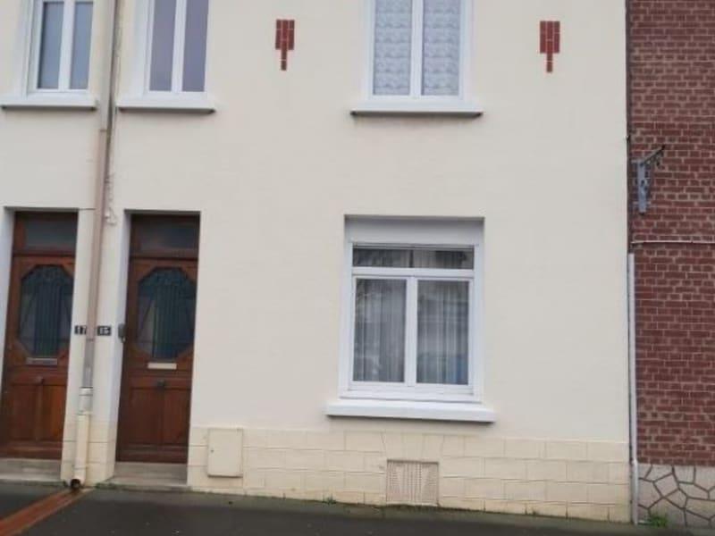 Vente maison / villa Bapaume 125000€ - Photo 4