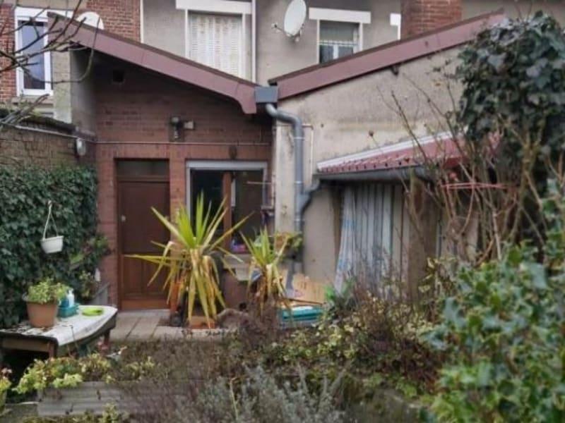 Vente maison / villa Bapaume 125000€ - Photo 5