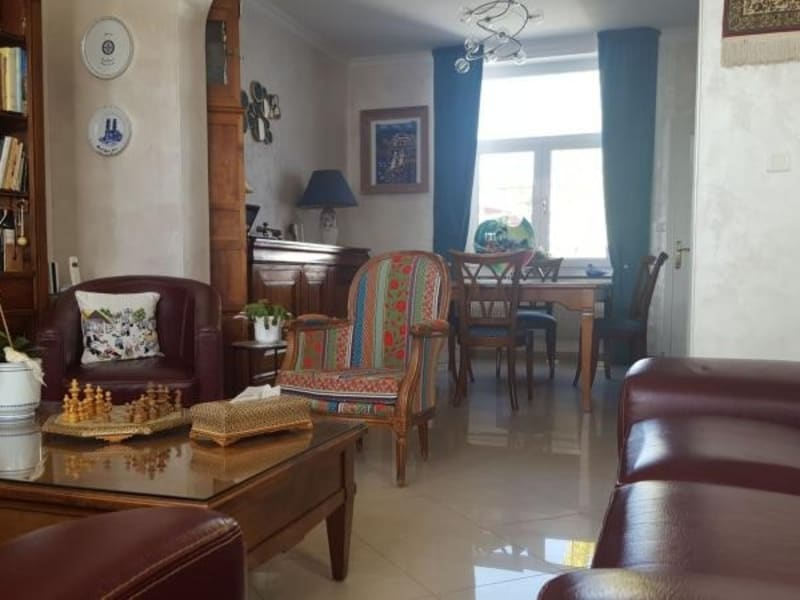 Sale house / villa Maroeuil 372000€ - Picture 5