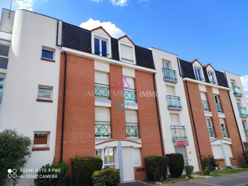 Vente appartement Arras 87000€ - Photo 1