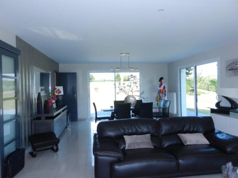 Sale house / villa Arras 624000€ - Picture 2